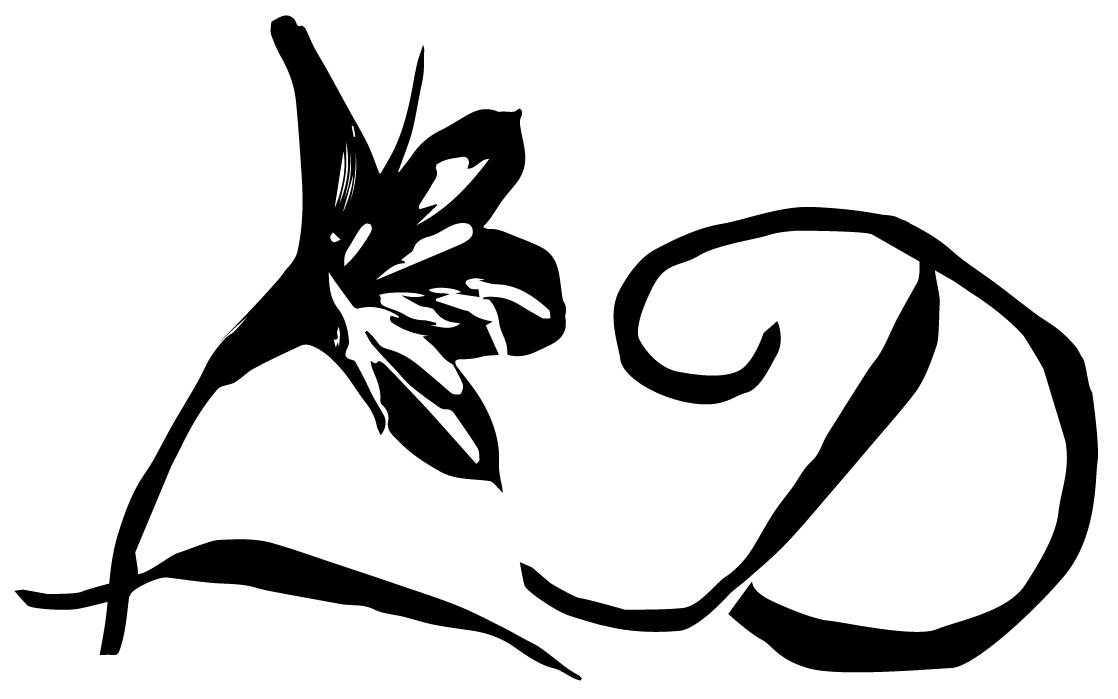 Lady Dalyz's Ups&Downs Logo